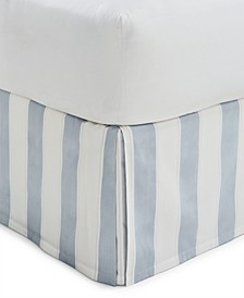 Classic Serena California King Bedskirt, Created for Macy's