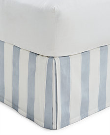 Hotel Collection Classic Serena California King Bedskirt, Created for Macy's