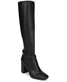 Roxanne Tall Stretch Boots