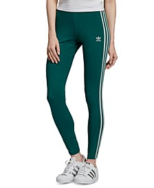 Women's 3-Stripe Leggings
