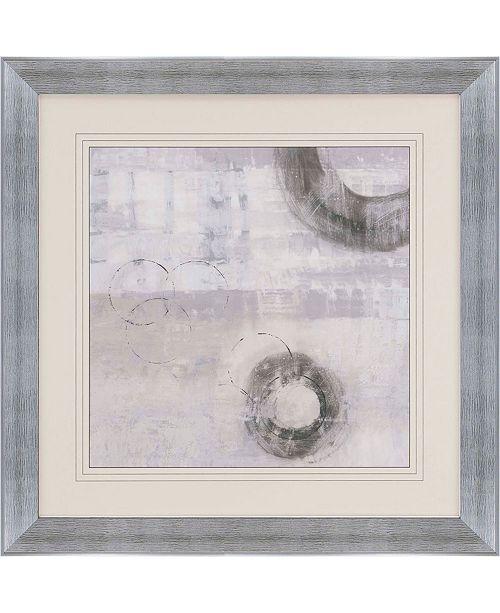"Paragon Soft Touch IV Framed Wall Art, 39"" x 39"""
