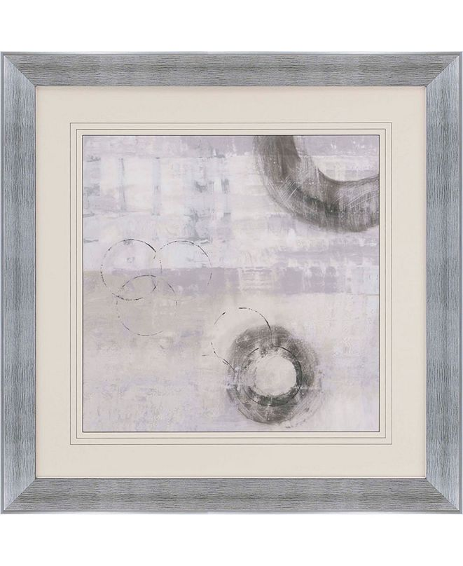 "Paragon Soft Touch IV Framed Wall Art, 39"" x 39"""