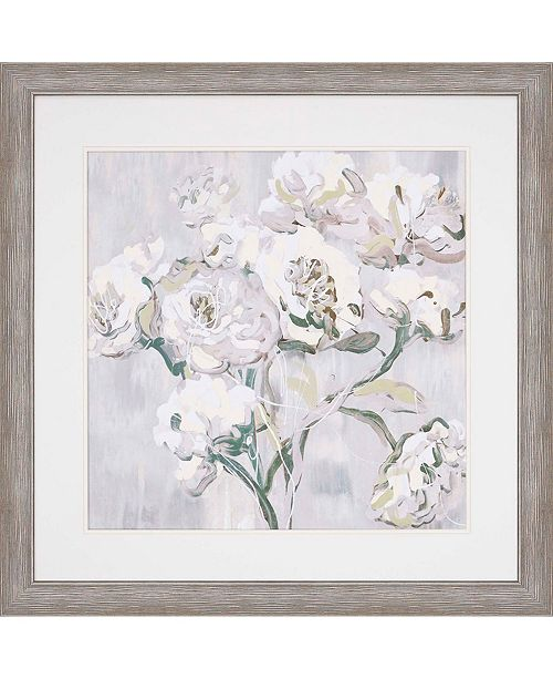 "Paragon All in Bloom I Framed Wall Art, 36"" x 36"""