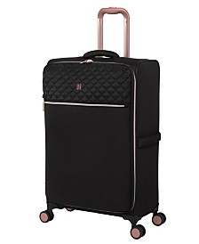 "IT Luggage 27.8"" Divinity Medium Checked Bag"