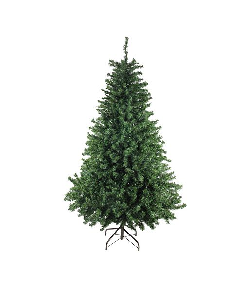 Northlight 10' Canadian Pine Artificial Christmas Tree - Unlit