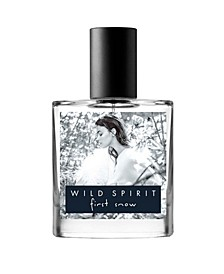 Wild Spirit First Snow Eau De Parfum Spray, 1 Oz