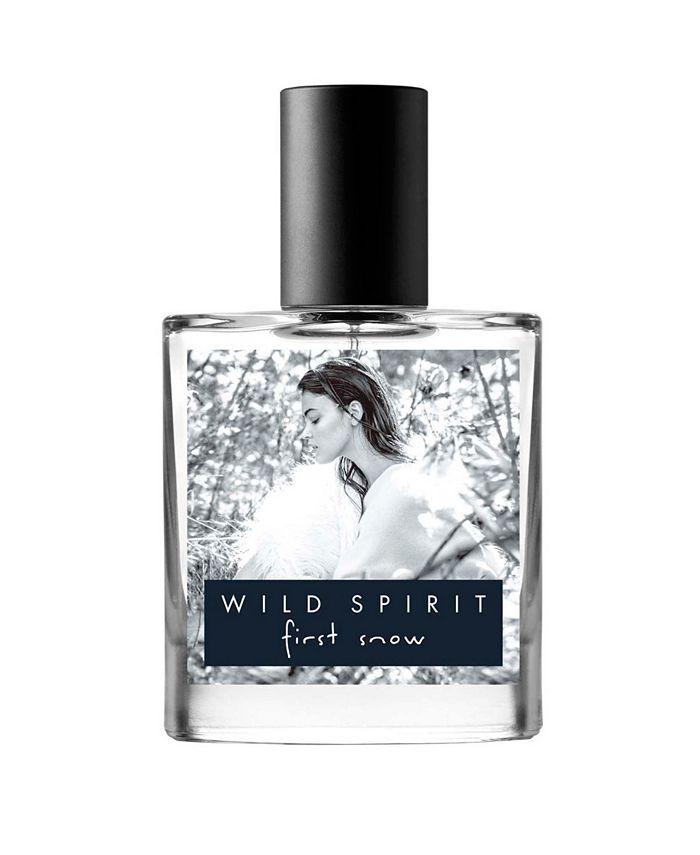 Raw Spirit -