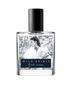 Raw Spirit Wild Spirit First Snow Eau De Parfum Spray, 1 oz