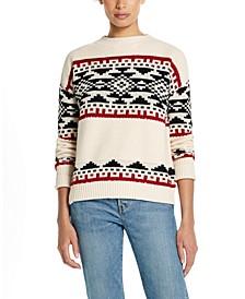 Faire Isle Sweater