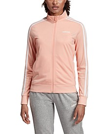 Women's Essentials Tricot Track Jacket