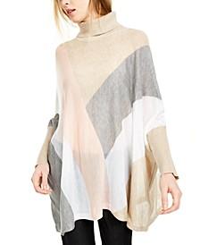 Dolman-Sleeve Swing Sweater