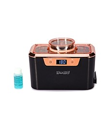 DS310 Miniaturized Commercial Ultrasonic Cleaner
