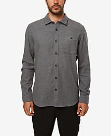 Men's Redmond Solid Flannel