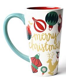 Coton Colors Vintage Ornament Mug