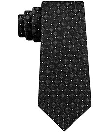 Men's Luxuriant Neat Tie