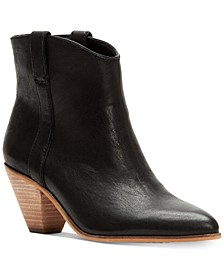 Maley Booties