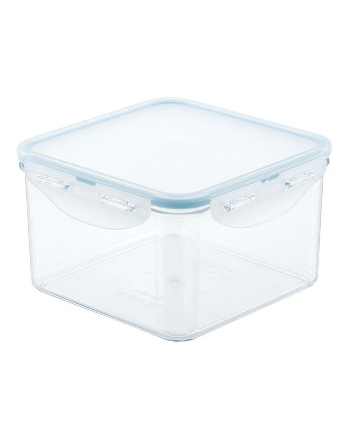 Lock n Lock - Purely Better™ 44-Oz. Square Food Storage Container