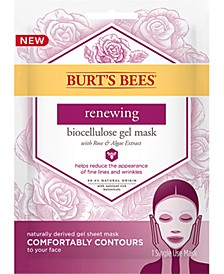 Biocellulose Gel Mask - Renewing
