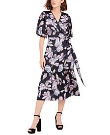 O'Keeffe Midi Dress
