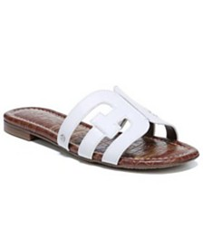 Sam Edelman Bay Slip-On Sandals