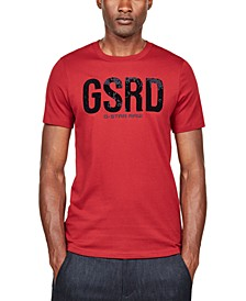 Men's Slim-Fit GSRD Graphic 5 T-Shirt
