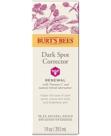 Renewal Dark Spot Corrector, 1-oz.