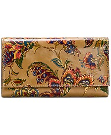 French Tapestry Terresa Wallet