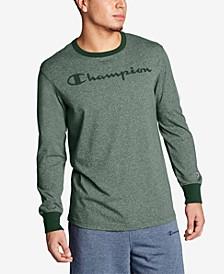 Men's Heritage Long-Sleeve T-Shirt