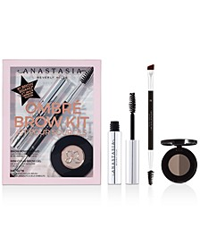 3-Pc. Ombré Brow Kit