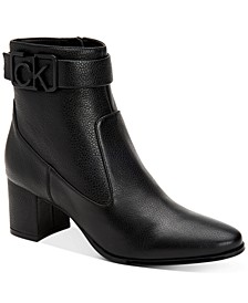 Women's Freema Booties