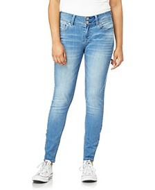 Luscious Curvy Skinny Jeans