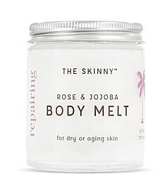 Rose Jojoba Body Melt