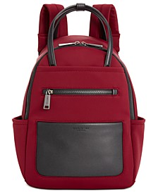 Delancey Tech Backpack