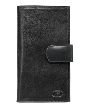 Equestrian2 Collection Rfid Secure Classic Passport / Travel Organizer