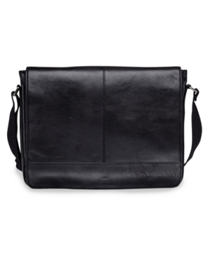"Arizona Collection 15"" Laptop / Tablet Messenger Bag"