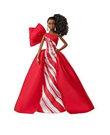 2019 Holiday Doll