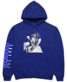 Ice Cube Men's Fleece Hoodie