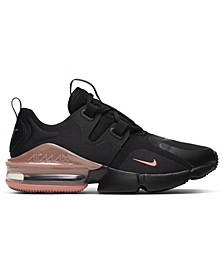 Women's Air Max Infinity Casual Sneakers from Finish Line?