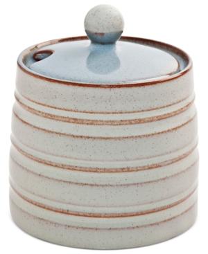 Denby Dinnerware Heritage Terrace Sugar Bowl