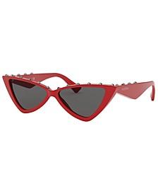 Sunglasses, VA4064 55