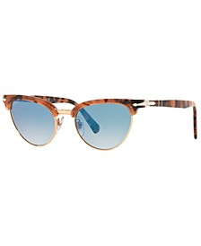 Sunglasses, PO3198S 51