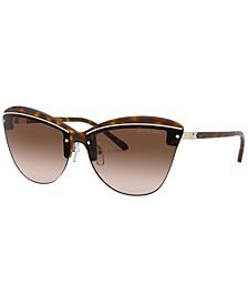Sunglasses, MK2113 66 CONDADO