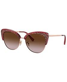 Sunglasses, HC7110 55 L1112
