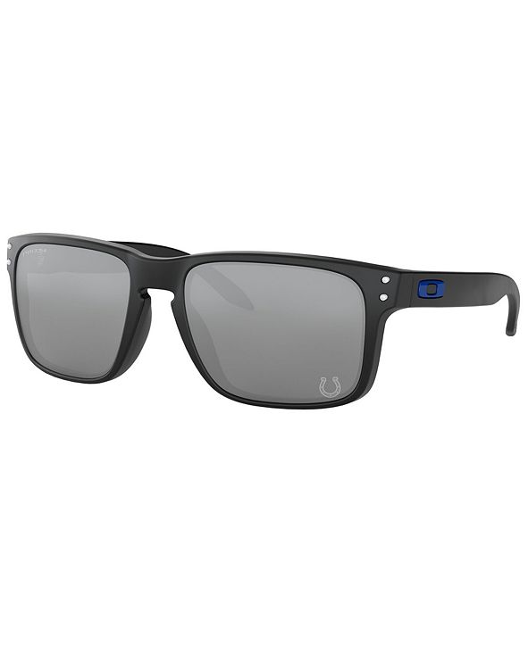 Oakley NFL Collection Sunglasses, Indianapolis Colts OO9102 55 HOLBROOK