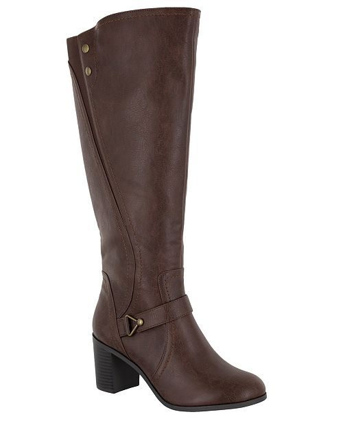 Easy Street Format Tall Boots