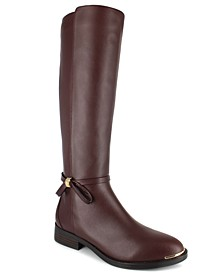 Margaux Riding Leather Boots