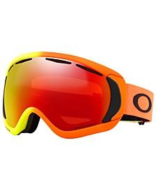 Unisex Canopy Goggles Sunglasses