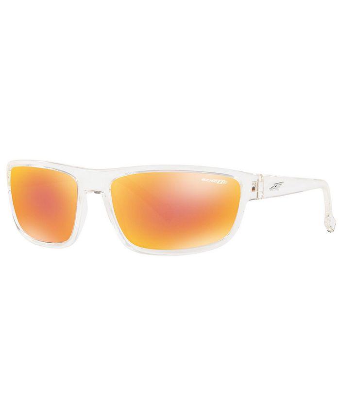Arnette - Men's Borrow Sunglasses