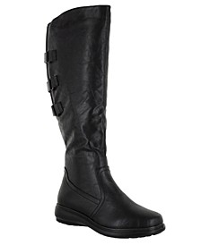 Presley Tall Boots