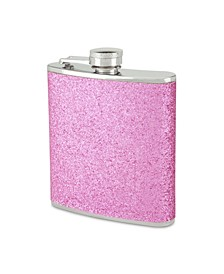 Sparkletini 6 Oz Party Flask